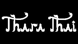 THARA THAI - white